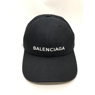 Balenciaga - BALENCIAGA バレンシアガ 正規品 キャップ cap 帽子 L 58