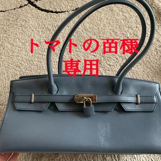 ハマノヒカクコウゲイ(濱野皮革工藝/HAMANO)の濱野 ハンドバッグ(ハンドバッグ)