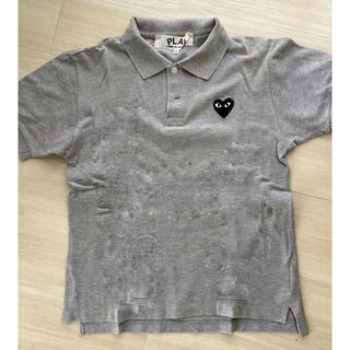 コムデギャルソン(COMME des GARCONS)のコムデギャルソン/ポロシャツ(ポロシャツ)