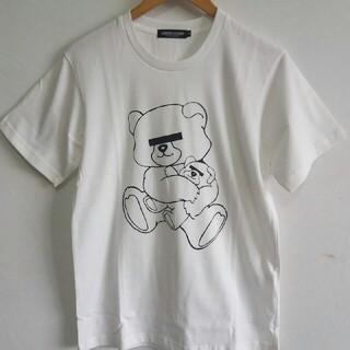 UNDERCOVER - アンダーカバー UNDERCOVER NEU BEAR TEE Tシャツ メンズ