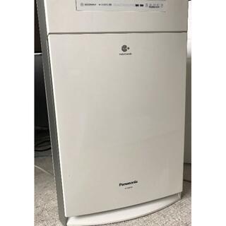 Panasonic - 【送料込】パナソニック加湿空気清浄機f-vxh50ナノイー