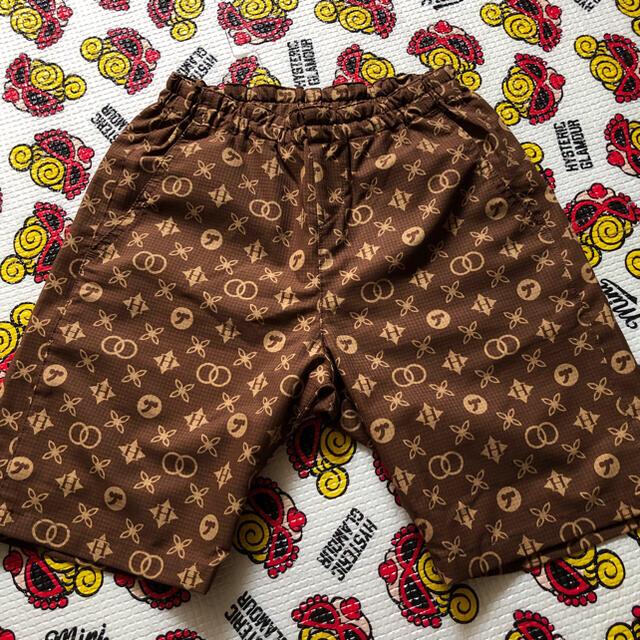 HYSTERIC MINI(ヒステリックミニ)のモノグラム  キッズ/ベビー/マタニティのキッズ服女の子用(90cm~)(Tシャツ/カットソー)の商品写真