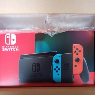 Nintendo Switch - 送料無料★新品未使用■ニンテンドー スイッチ本体