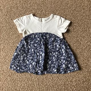 エフオーキッズ(F.O.KIDS)のbp kids market☆カットソー (Tシャツ)