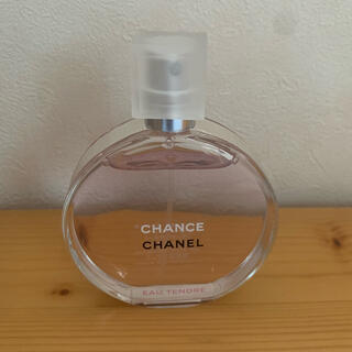 CHANEL - 《値下げ》CHANEL チャンス オー タンドゥル 50ml