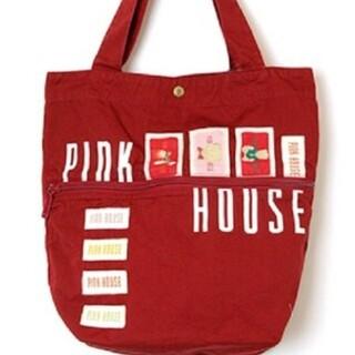 ピンクハウス(PINK HOUSE)のピンクハウス バッグ(ハンドバッグ)