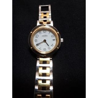 エルメス(Hermes)のエルメス時計 クリッパー レディース(腕時計)