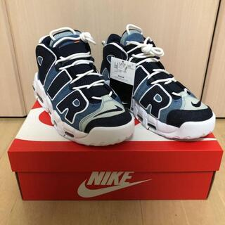NIKE AIR MORE UPTEMPO '96 27cm(スニーカー)