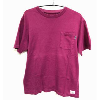 エムアンドエム(M&M)のm&m(Tシャツ/カットソー(半袖/袖なし))