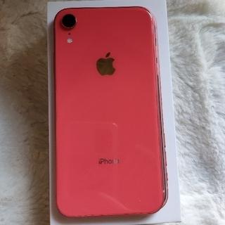 iPhone - iPhoneXR 128GB