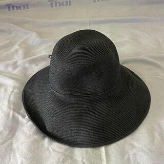 ユニクロ(UNIQLO)のユニクロ ペーパーハット(麦わら帽子/ストローハット)