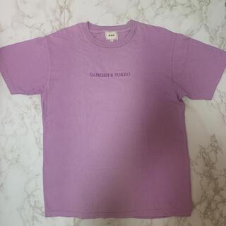 フーズフーギャラリー(WHO'S WHO gallery)の WHO'S WHO gallery フーズフーギャラリー Tシャツ(Tシャツ(半袖/袖なし))