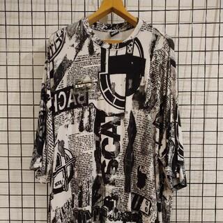 ココントーザイ(Kokon to zai (KTZ))のKTZ(Tシャツ/カットソー(半袖/袖なし))