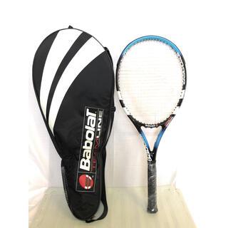 バボラ(Babolat)の【送料無料】②バボラ/babolaT『ピュアドライブ』ケース付き テニスラケット(ラケット)