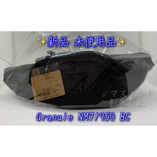 ザノースフェイス(THE NORTH FACE)のノースフェイス  Granule グラニュール NM71905 BC 匿名配送(ボディーバッグ)