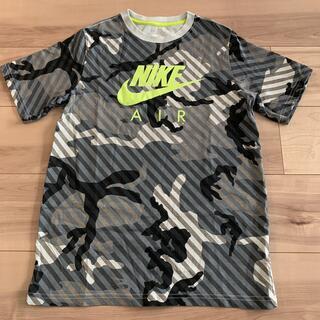 ナイキ(NIKE)のNIKE Tシャツ L(160) adidas(Tシャツ/カットソー)