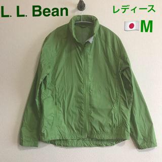 エルエルビーン(L.L.Bean)のL.L.Beanのナイロンジャケット(ナイロンジャケット)