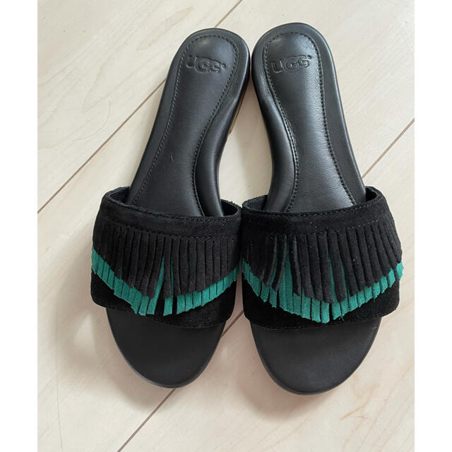 UGG(アグ)のUGG サンダル レディースの靴/シューズ(サンダル)の商品写真