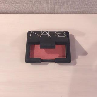 NARS - ナーズ  ブラッシュ 4013N オーガズム