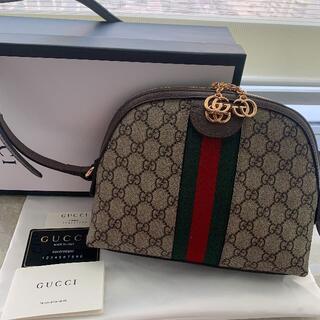 Gucci - オールドグッチ GUCCI グッチ ショルダーバッグ オフィディア