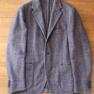 ボリオリ(BOGLIOLI)の正規★ボリオリCOAT 48ジャケット(テーラードジャケット)