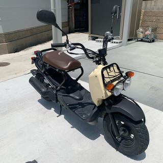 ホンダ - ホンダ ズーマー 50cc 標準 インジェクション