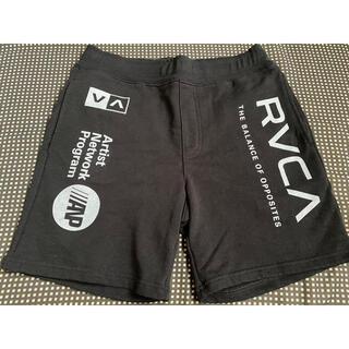 RVCA - RVCA ALL OVER SHORTS ルーカ ショートパンツ