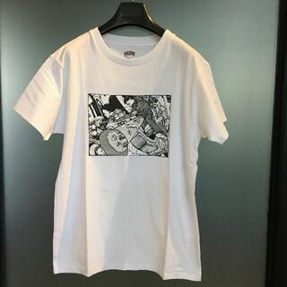 アキラプロダクツ(AKIRA PRODUCTS)のAKIRA READYMADE アキラ サイズ S(Tシャツ/カットソー(半袖/袖なし))