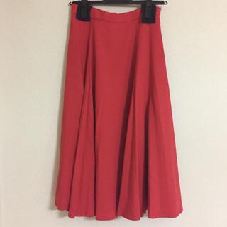 ジャスグリッティー(JUSGLITTY)の新品未使用✨ JUSGLITTY   スカート(ひざ丈スカート)