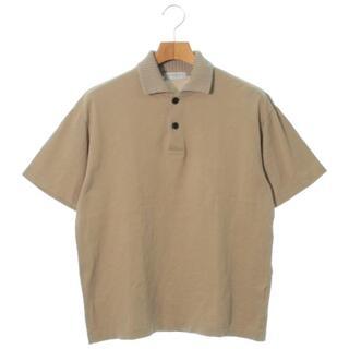 トゥモローランド(TOMORROWLAND)のTOMORROWLAND ポロシャツ メンズ(ポロシャツ)