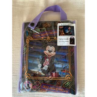 ディズニー(Disney)のディズニーリゾート レジャーシート ビッグバンドビート 実写 ミッキー(その他)