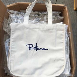 ロンハーマン(Ron Herman)の<<<新品・未使用>>> 【ロン・ハーマン】トートバック ナチュラル(トートバッグ)