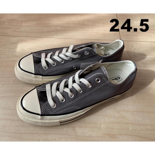 CONVERSE(コンバース)のCT70 Converce チャックテイラー グレー 海外限定 レディースの靴/シューズ(スニーカー)の商品写真