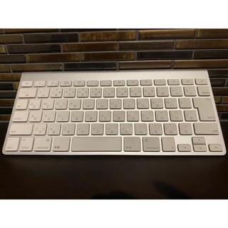 Apple - Apple純正 Wireless keyboard  A1314