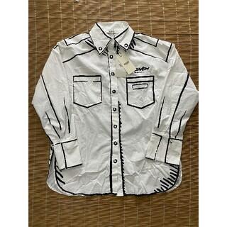 FENDI - 正規品 FENDIフェンディ シャツ ワイシャツ L