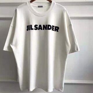 ジルサンダー(Jil Sander)のJIL SANDER  Tシャツ  SIZE S(Tシャツ(半袖/袖なし))