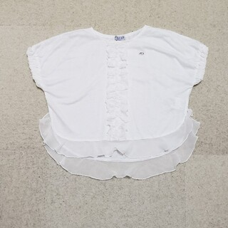 ANNA SUI mini - 【美品】ANNA SUI mini Tシャツ カットソー 120cm