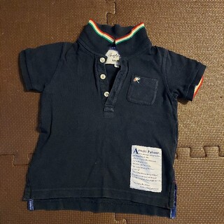 アーノルドパーマー(Arnold Palmer)のアーノルドパーマーキッズポロシャツ100サイズ(Tシャツ/カットソー)