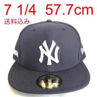 モマ(MOMA)のNew Era Moma NY Yankees Cap 1/4 モマ ヤンキース(キャップ)