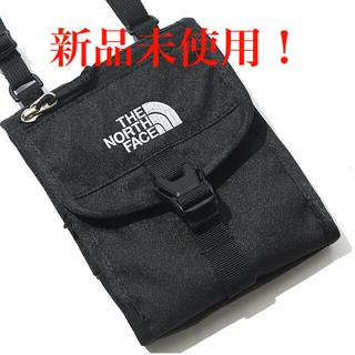 THE NORTH FACE - 新品未使用 韓国正規品 ノースフェイス ショルダーバッグ ポーチ クロスバッグ