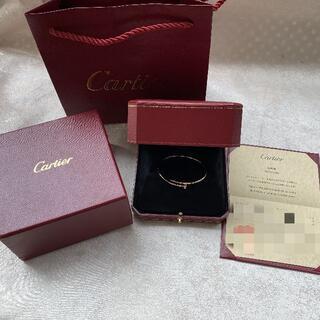 Cartier - 美品カルティエ Cartier ブレスレット