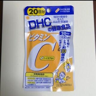 DHC - DHC ビタミンC20日分1袋 40粒