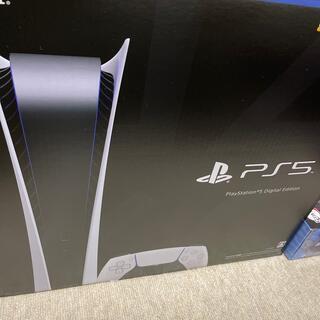 Plantation - PS5 デジタルエディション PlayStation5 プレステ5