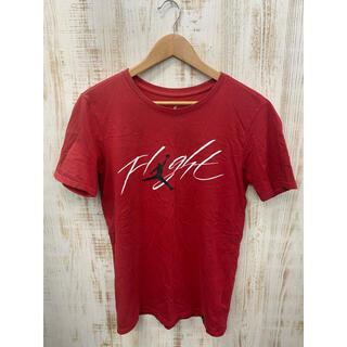 ナイキ(NIKE)のAIR JORDAN  エア ジョーダン メンズ Tシャツ 半袖 バスケ(Tシャツ/カットソー(半袖/袖なし))
