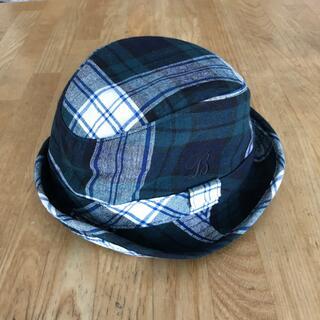 キッズ用帽子(帽子)