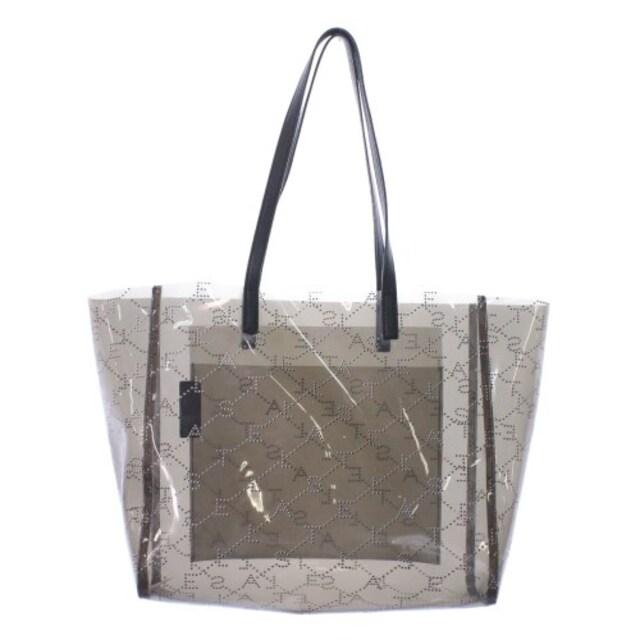 Stella McCartney(ステラマッカートニー)のSTELLA McCARTNEY トートバッグ レディース レディースのバッグ(トートバッグ)の商品写真