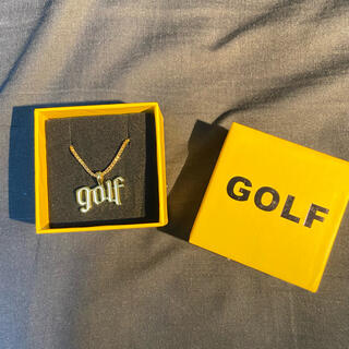 Supreme - Golf Wang ネックレス