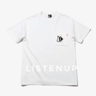 F.C.R.B. - F.C.Real Bristol × #FR2 POCKET T-shirt