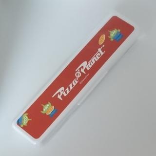 ディズニー(Disney)のトイストーリー 音のならない コンビセット(弁当用品)
