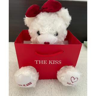 ザキッス(THE KISS)のthe kiss ぬいぐるみ(その他)